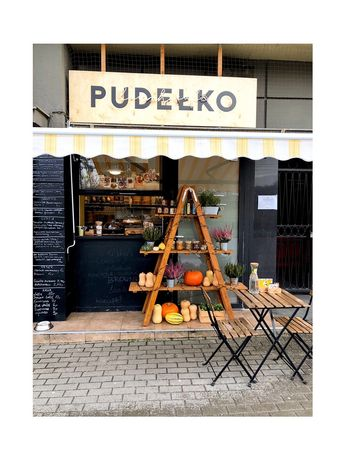 Odstąpię kawiarnię, food caternig Pudełko lunch cafe, Gdynia