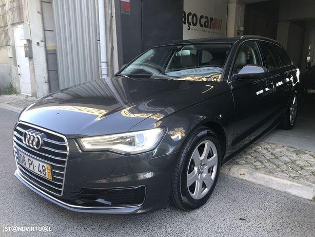 Audi A6 Avant 2.0 TDi Business Line Advance
