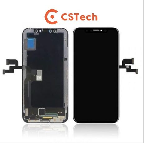 Ecrã / Visor / Display + Touch iPhone X/XS/XR/11 XS Max Pro /OLED