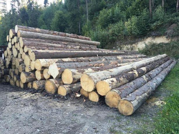drewno swierk więzba kantowka deski płazy sprzedam