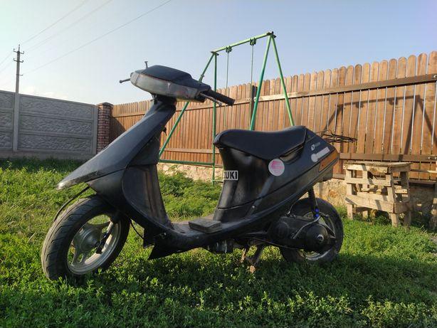 Suzuki sepia 65cc  скутер