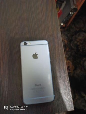 Обменяю Iphone 6 на 64 гб памяти на Xiaomi redmi 8 pro