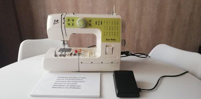 Швейная машинка E&R Classic SUV22