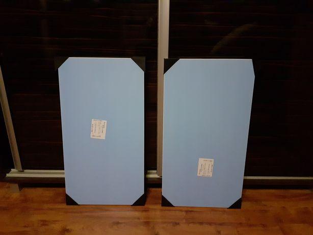 Sprzedam fronty meblowe akrylowe lakierowane