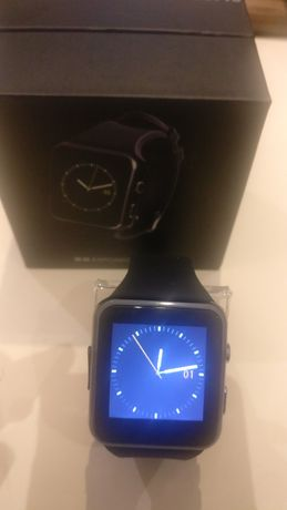 Smart Watch Antonio Miro