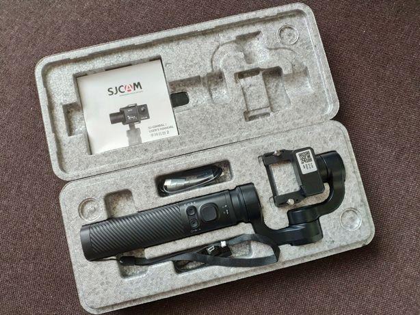 Gimbal SJCAM SJ-2 do kamer sportowych typu GoPro stabilizator