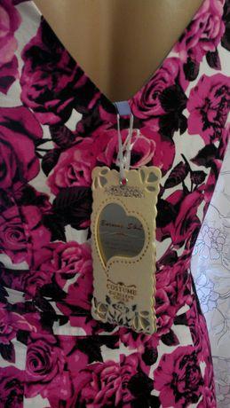 Новое платье сарафан размерS(8)