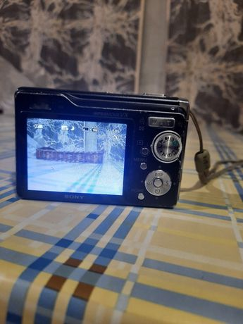 Цифровой фотоаппарат!