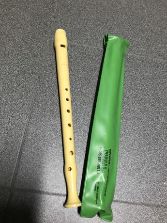 Flauta hooner Nova