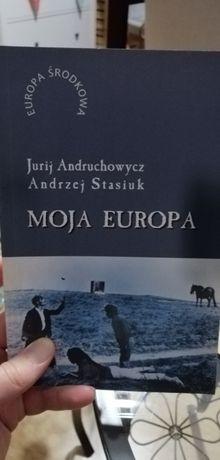 Moja Europa, Stasiuk, Anduchowycz