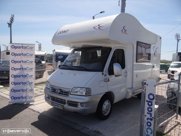 Joint Elegance fiat ducato 2.0 hdi joint