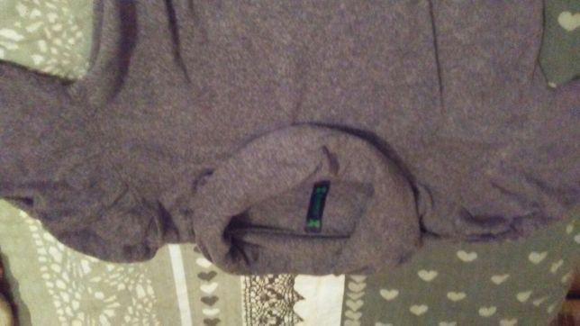 Sweter,tunika,sukienka M,L