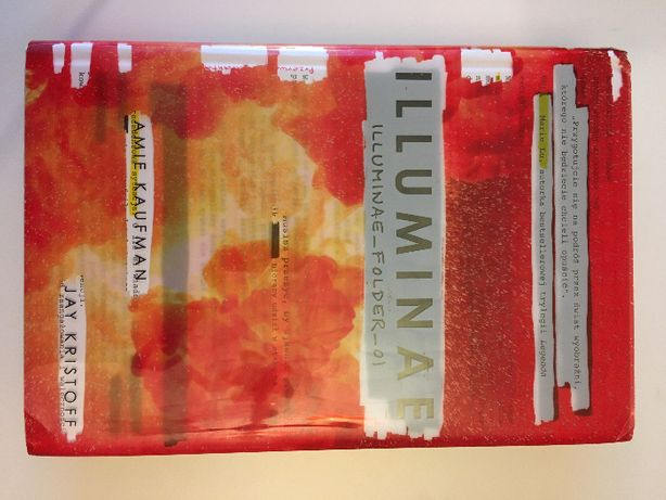 Illuminae - Folder 1 - Amie Kaufman, Jay Kristoff