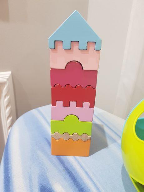 Продам игрушку домик cubika