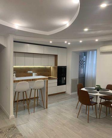 Продам квартиру 75 м 2 в кирпичном доме ж/м Красный камень