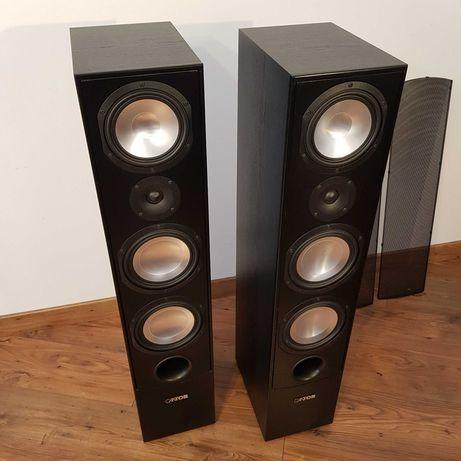 Głośniki stereo CANTON GLE 490.2
