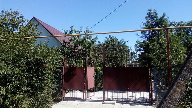 Продам дом в Акимовке или обмен на 1-2х комнатную квартиру- в Мелитопо