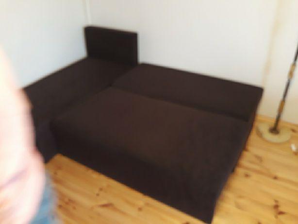 Piękna kanapa rozkładana .gorąco polecam