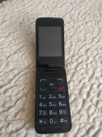 Telefon dla seniora Alcatel 3025x