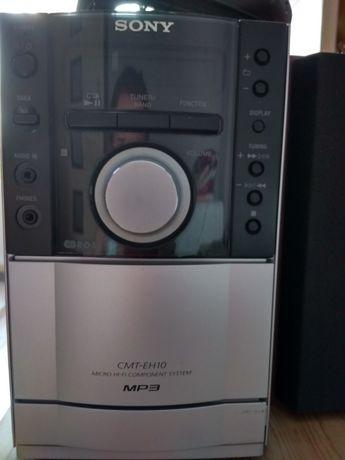 Wieża mini Sony CMT-EH10 MP3