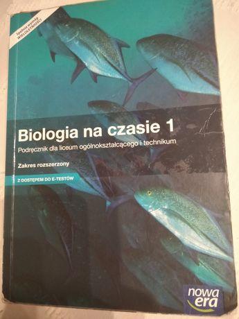 Podręcznik biologia na czasie