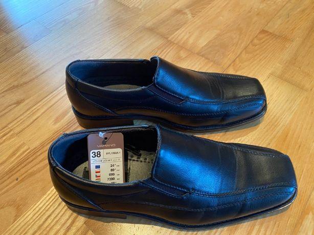 Buty/pantofle dziecięce VAPIANO nr 38