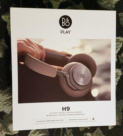 Słuchawki bezprzewodowe nauszne Bang & Olufsen Beoplay H9