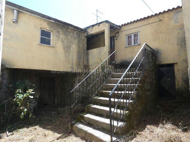 Moradia para Restaurar T3 Venda em Vila Franca da Serra,Gouveia