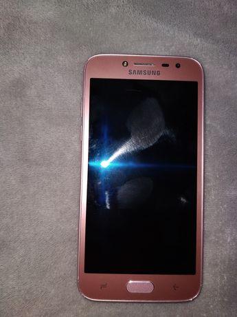 Смартфон Samsung Galaxy J2 2018