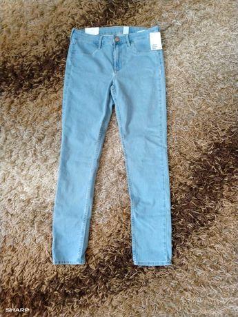 Джинсы женские Skinny Regular Ankle Jeans