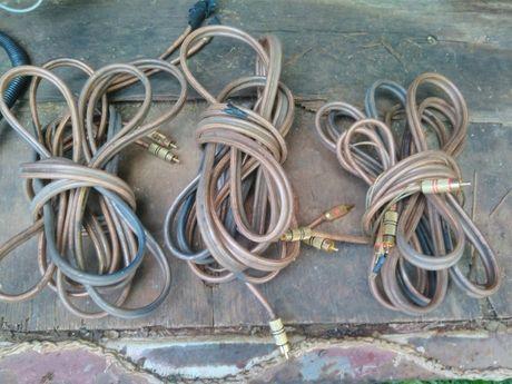 cabos rca