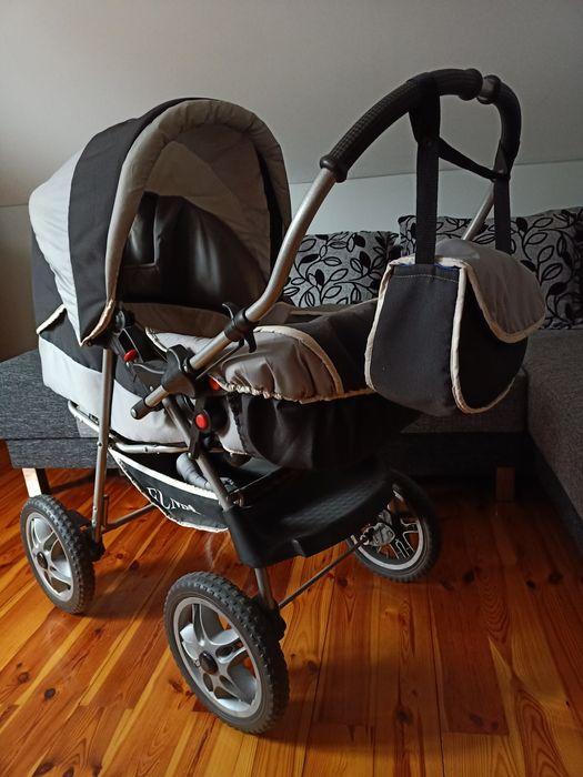 Wózek dziecięcy !!! Dalachów - image 1