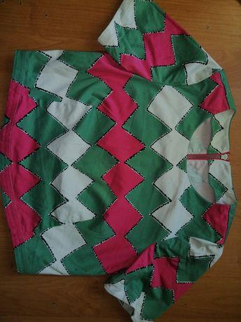 кроп топ, блуза