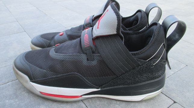 Nike Air Jordan XXXIII rozm 45