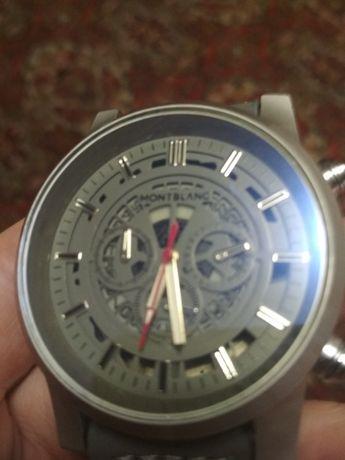 продам часы mont blank