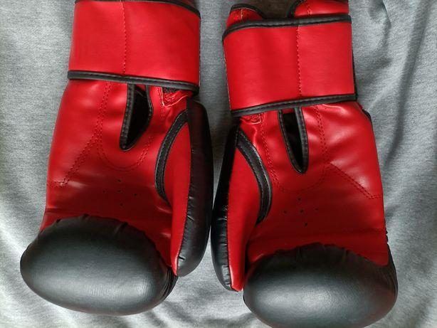 Rękawice bokserskie masters r 14