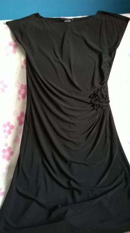 Mala czarna, NOWA!!! Sukienka rozmiar M,L