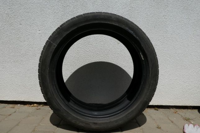4 Opony Winter Pirelli Sottozero Runflat 225/45 R18 95V
