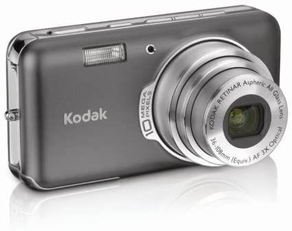 Kodak Easyshare V1003 10 MP Digital Camera with 3xOptical Zoom