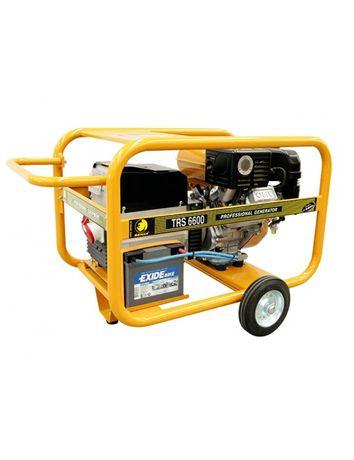 Gerador gasolina TRS 7000 TRIFÁSICO com AVR