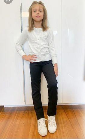 Джинсы девочка подросток