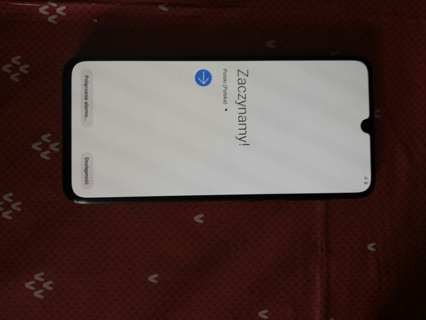 Samsung A70stan idealny gwarancja