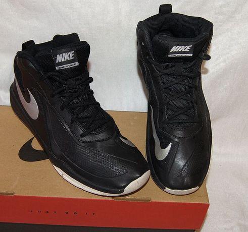 buty Nike oryginał team GS EU 38,5 dł wkładki 24 cm.oryginał
