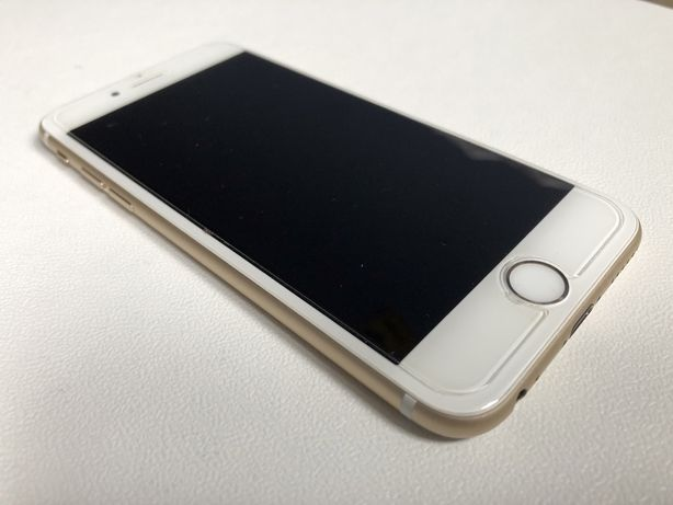 iPhone 6S Gold 64 GB Złoty