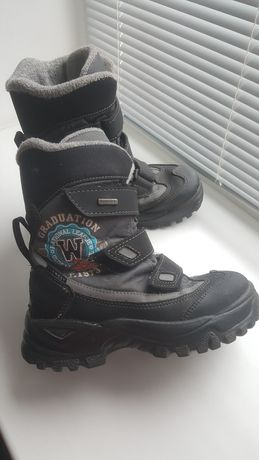 Термо чоботи Everest