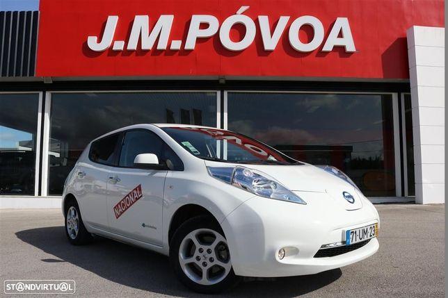 Nissan Leaf Visia 30 kWh