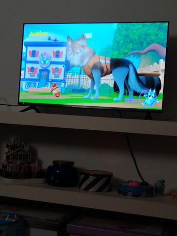 Smart TV como Nova