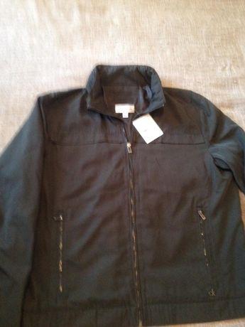 Calvin Klein куртка мужская