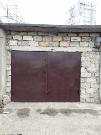 Каменный гараж с документами,торг уместен