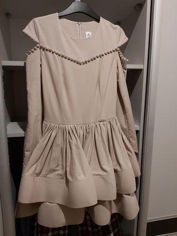 Sukienka Lavika Paola S